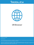 1M Browser Datasheets