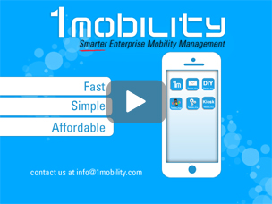 1Mobility Mobile Browsing Management