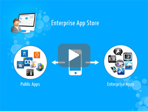 Apps Management Mobile Apps Management