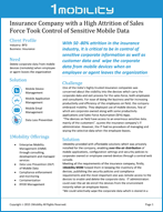 1mobility.insurance.appmanagement.casestudy Case Studies and White Papers