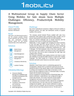 Multi Pro Nigeria CaseStudy Case Studies and White Papers