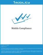Mobile Compliance Datasheets
