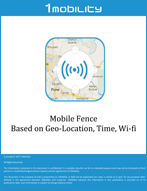 Mobile Fence Based on Geo Location Time Wi fi Datasheets