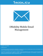 1M Mobile Email Management Datasheets