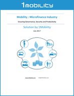 Mobility Microfinance WhitePaper 1Mobility Case Studies and White Papers