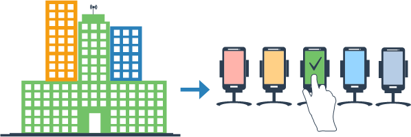 main graphic 01 9 Key Aspects of Selecting Devices for Enterprise Mobility